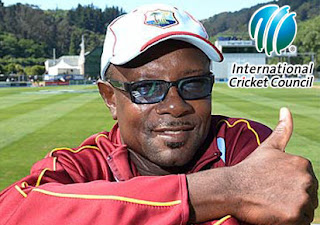 Richardson to replace Mahanama as ICC match referee