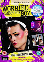 Worried About the Boy (2010) DVDRip 350MB