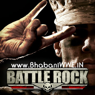 "Music » Download Battleground 2013 Official Theme ""No One Left Behind"" By ""All Good Things"" Free MP3"