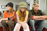 Teenage Tantermongers!