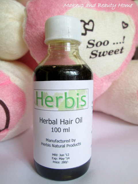 hair oil, herbal hair oil, hairfall control, dandruff control, herbis naturals