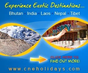 Exotic Travel Destinations