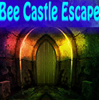 Games4King Bee Castle Escape