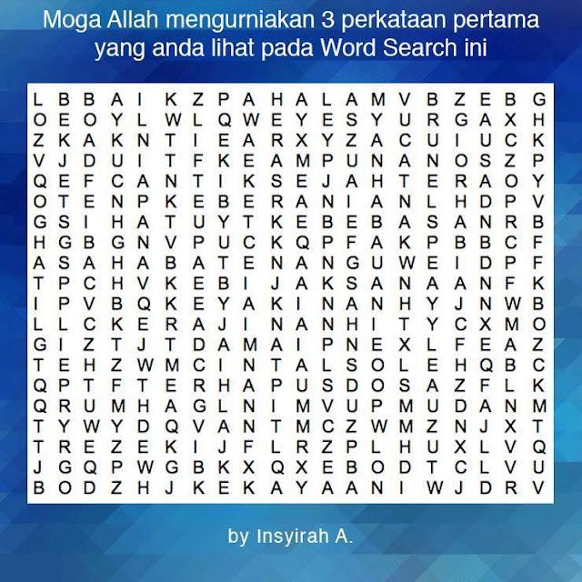 motivasi, kata kata hikmah, perkataan islam, nasihat