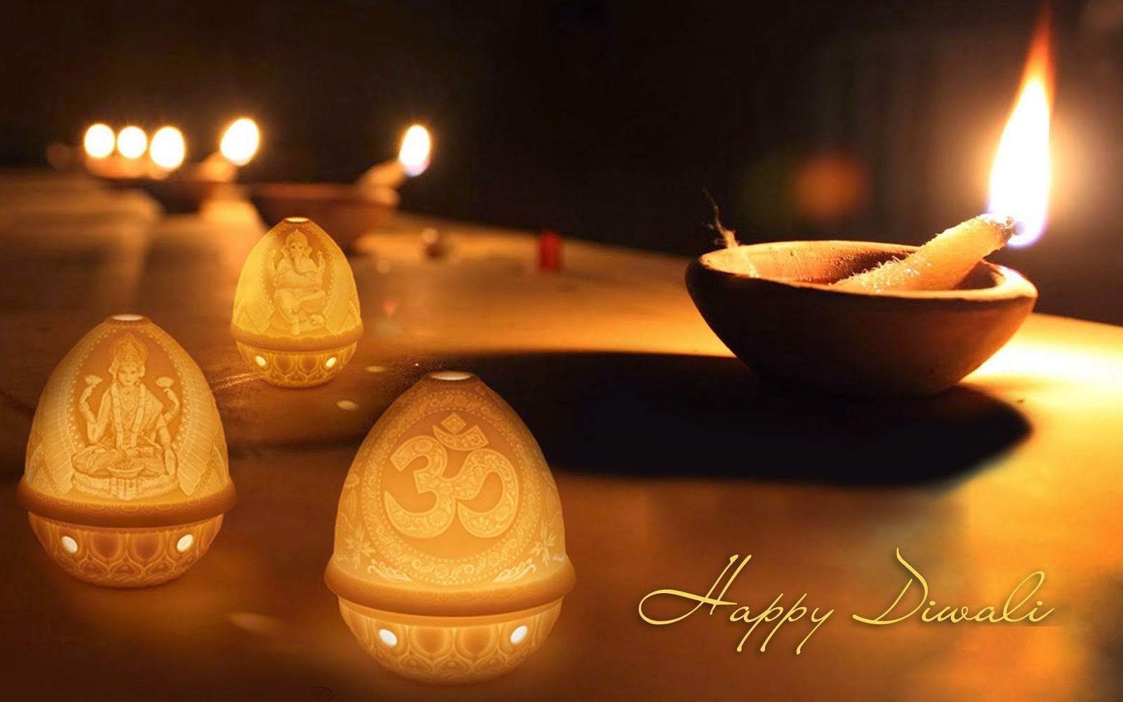 happy diwali 2014 wallpapers mega collection Free Download