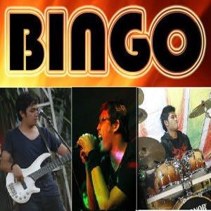 Bingo - Ampuni Kami