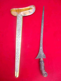 keris demak