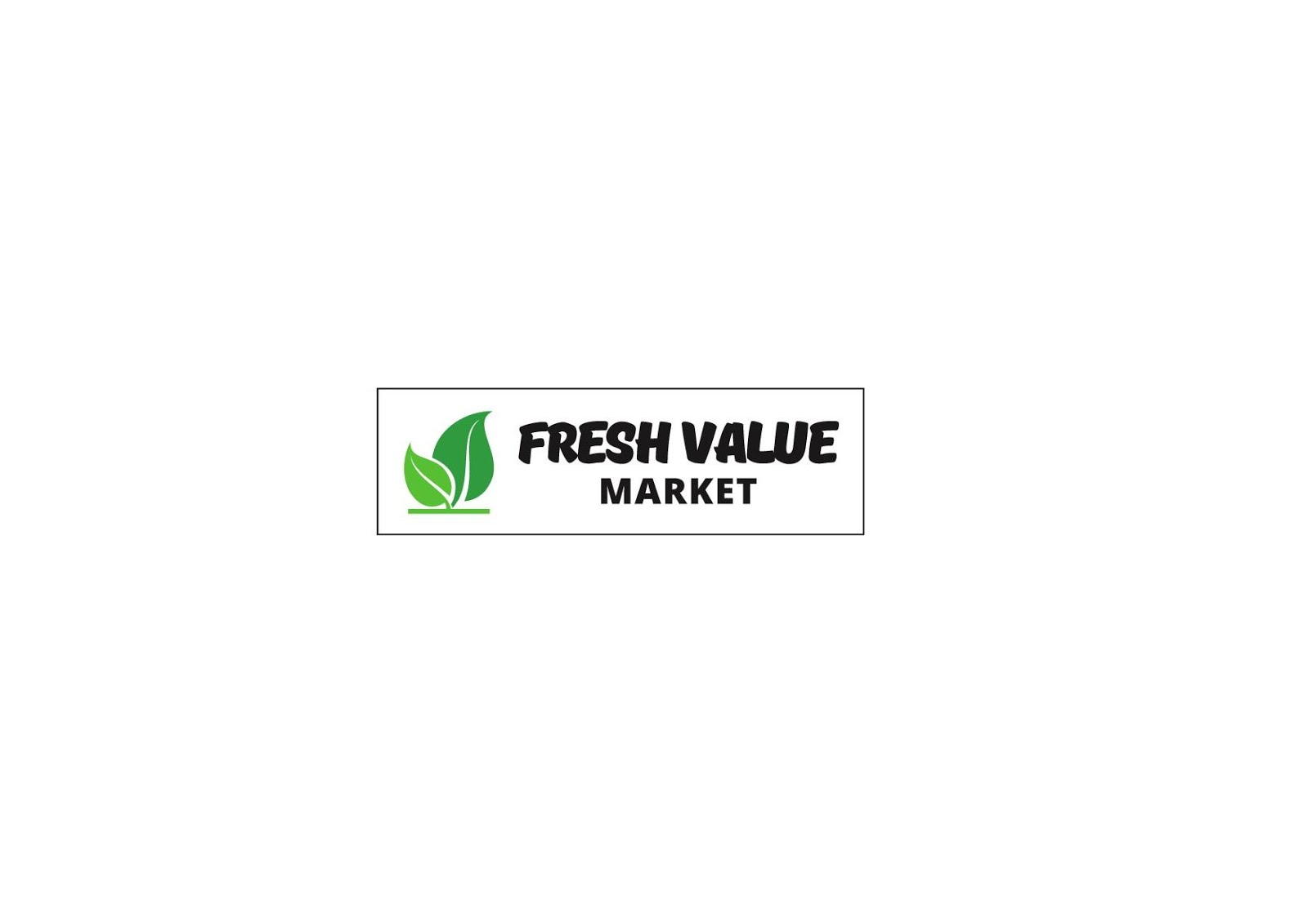 Fresh Value Market