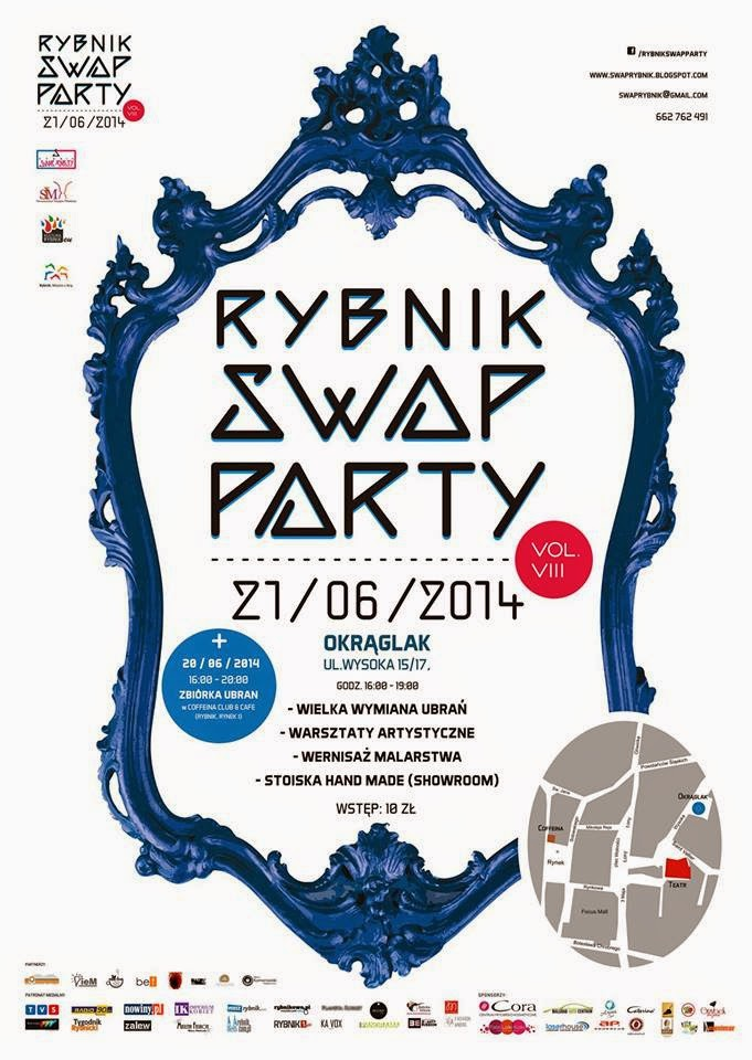 Rybnik Swap Party