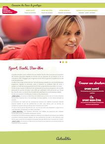 Annuaire Sport Santé