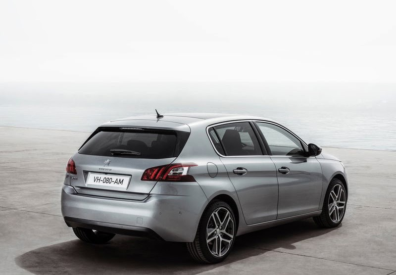 Peugeot 308, 2014, Automotives Review, Luxury Car, Auto Insurance, Car Picture