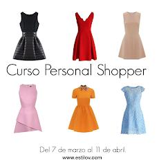 Curso Personal Shopper 2015