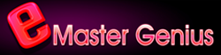 E Master Genius - For Education,  Application,Game, Tips, Genaral knowledge, Different news etc.