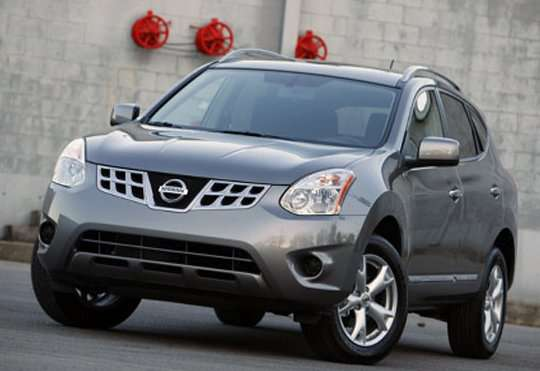 Photo 2013 Nissan Rogue Redesign Release Date Canada UK Interior Model 2013  Nissan Rogue Redesign