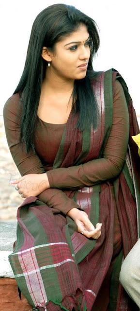 Nayanthara_hot_chutithar_function
