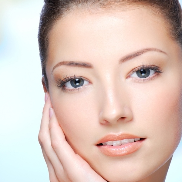 Tips for naturally beautiful skin care