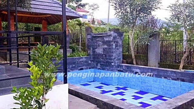 Daftar Sewa Villa Kolam Renang Batu Malang