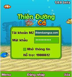 Thiên Đường Cá Online - Game Nuôi Cá Trên Thiên Đường Cho Mobile