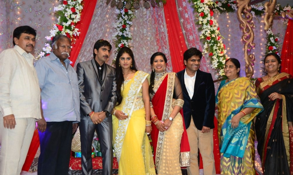 18  Gallery Images For Victory Venkatesh Marriage PhotosVenkatesh Marriage Photos