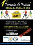 CARTAZ DO TORNEIO