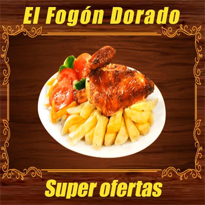 EL FOGÓN DORADO
