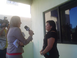 ENTREVISTA TV TRIBUNA