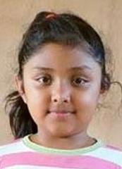 Brisa - Nicaragua (NI-305), Age 7
