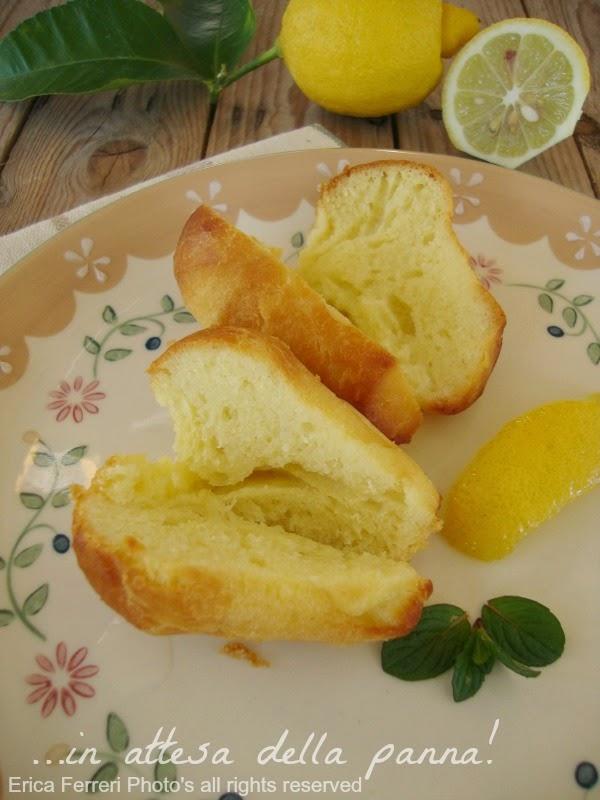 babà napoletani ricetta