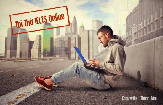 Download file thi thử IELTS online offline miễn phí