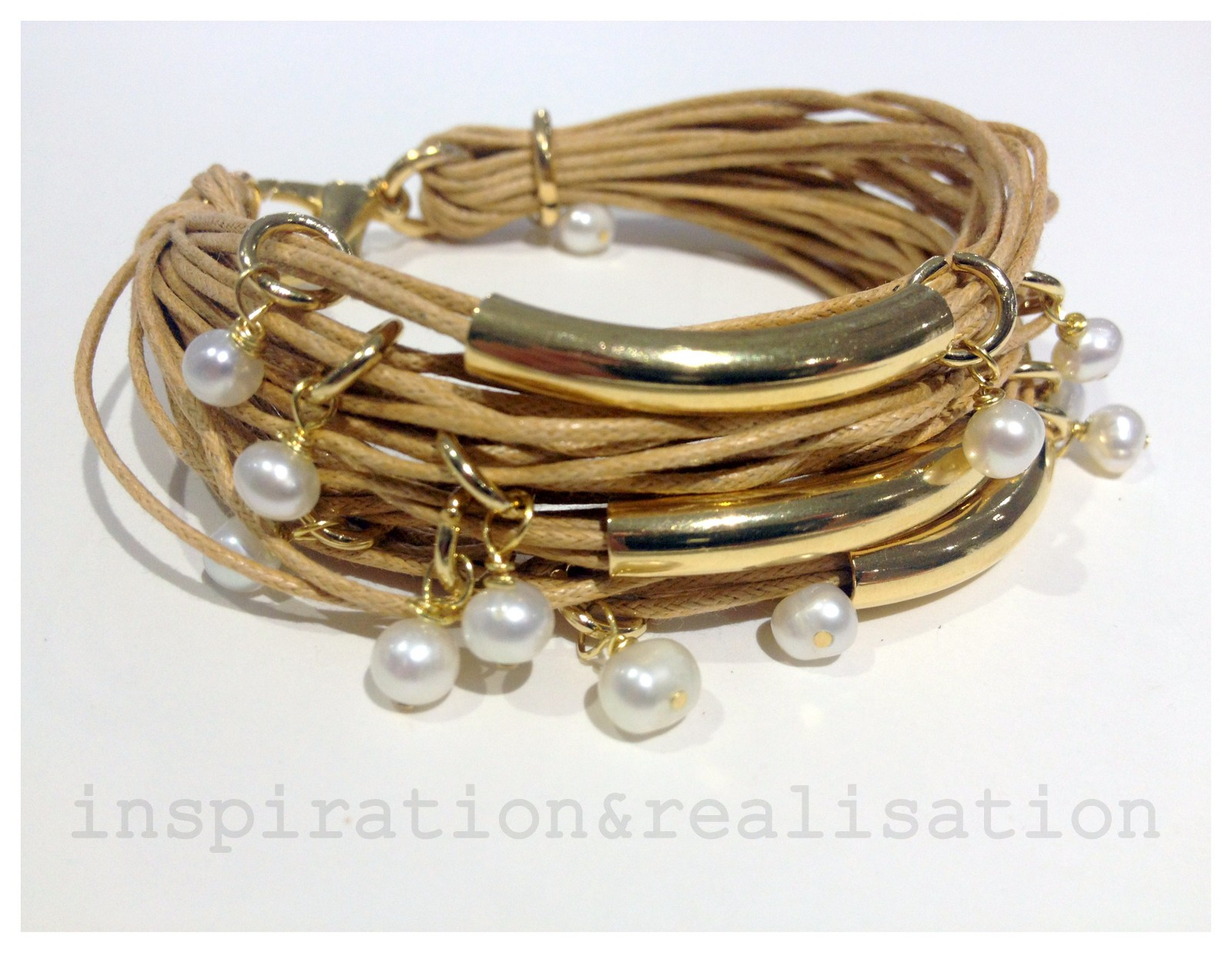 breathe front bracelet inspiration