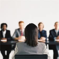 Cómo presentarse a una entrevista de trabajo