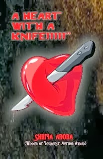 A Heart With Knife