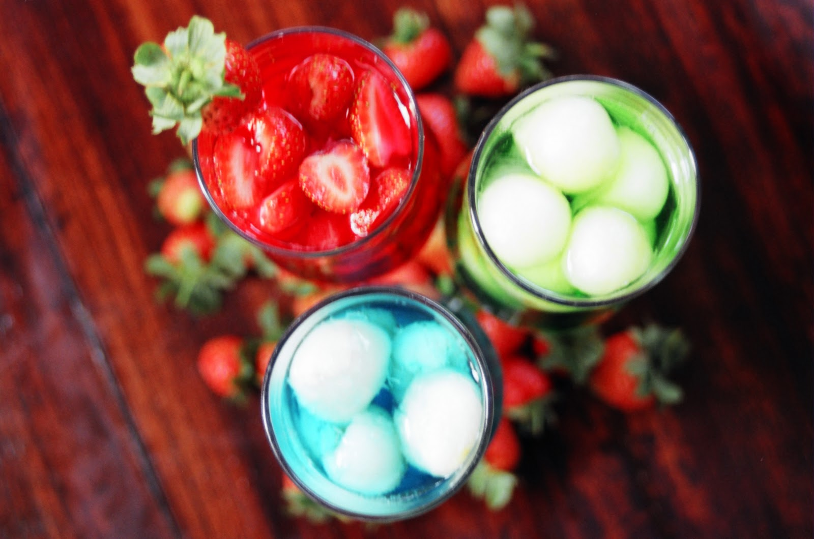 6 Aneka Resep Minuman Buka Puasa Paling Segar Dan Praktis