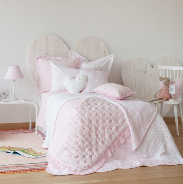 De principes y princesas by zara home - Fundas nordicas zara home fotos ...