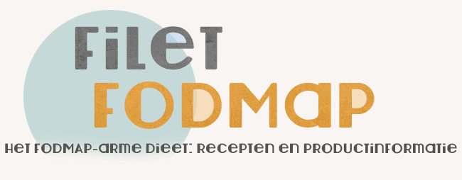 Filet FODMAP