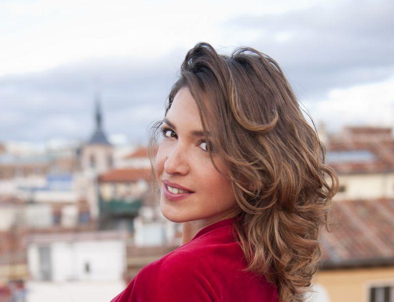 Daniela Costa Nude Photos 18