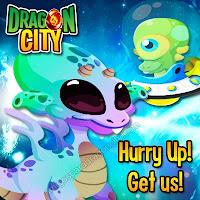 galeria de imagenes de invacion alienigena de dragon city