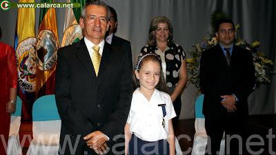 Valentina Jiménez Ramírez - Excelencia