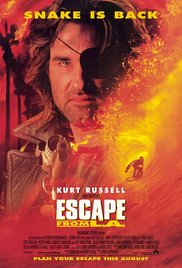 Watch Escape from L.A. Online Free 1996 Putlocker