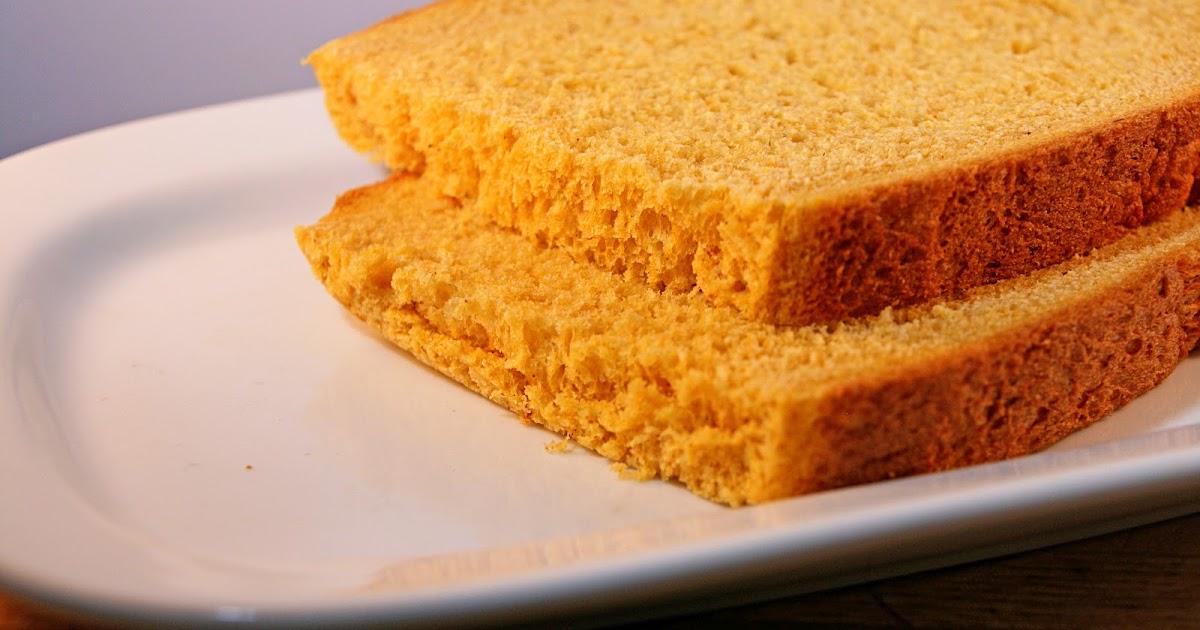 how to make sweet potato bread no flour