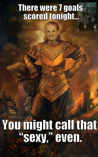 Vigo Sutter on the Senators