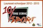 schoolsport 2013