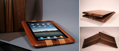 Creative iPad Cases and Cool iPad Cover Designs (15) 3