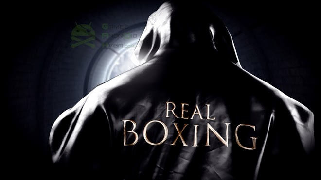 Real Boxing Apk v1.6.1 + Data Mod [Unlimited Money / Unlocked / Torrent]