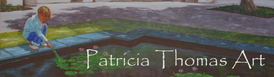 Patricia Thomas Art