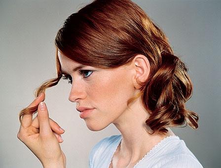 Peinados cortes de pelo peinados para hacer en casa - Peinados de moda faciles de hacer en casa ...