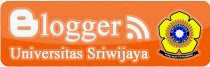 I'm Blogger Unsri