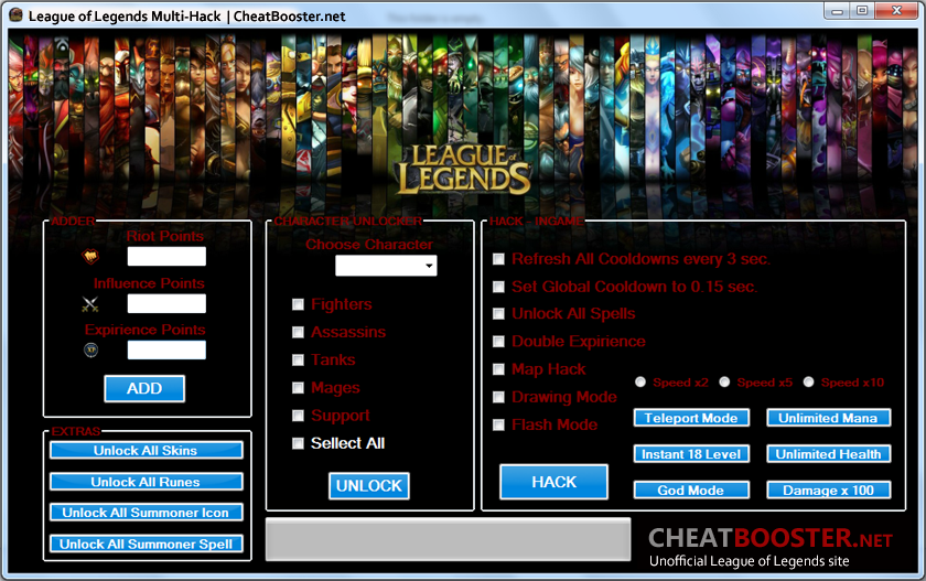 download TRP Channels in