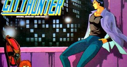 Fusion World 3 0 Ost 1987 City Hunter Original Animation