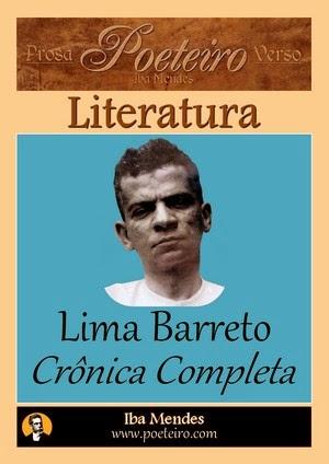 Lima Barreto - Contos Completos - Iba Mendes